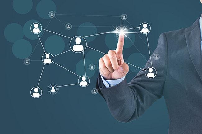 营销型网站建设成功的原因在于如何留住用户